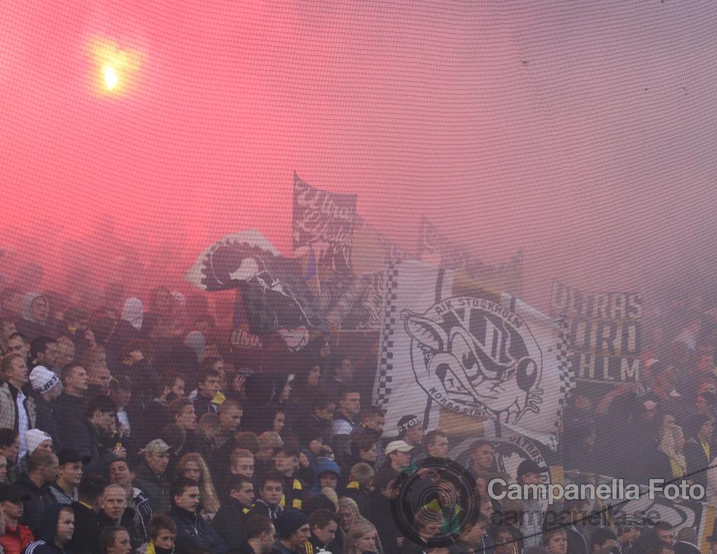Stockholm's Derby - 5 of 6
