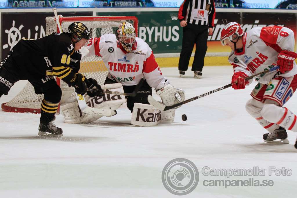 AIK 3 -Timrå  IK 1