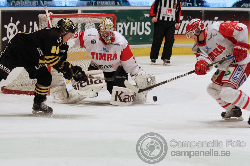 AIK 3 -Timrå IK 1 - Michael Campanella Photography