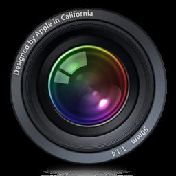 Aperture 3 Logo - Michael Campanella Photography