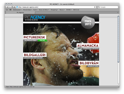 Pic-Agency