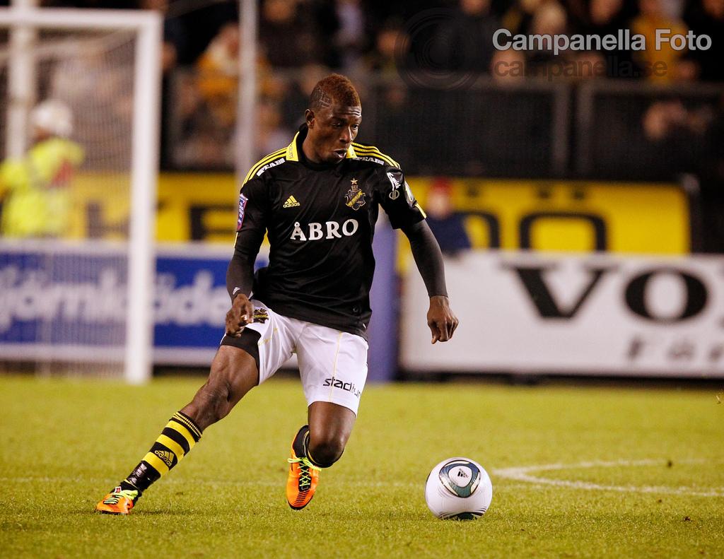 My 2011 Allsvenskan season begins - 3 of 4