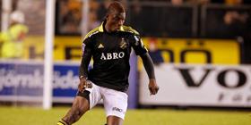 My 2011 Allsvenskan season begins
