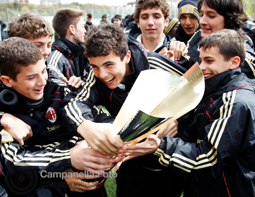 Lennart Johansson Academy Trophy 2011 - 7 of 8