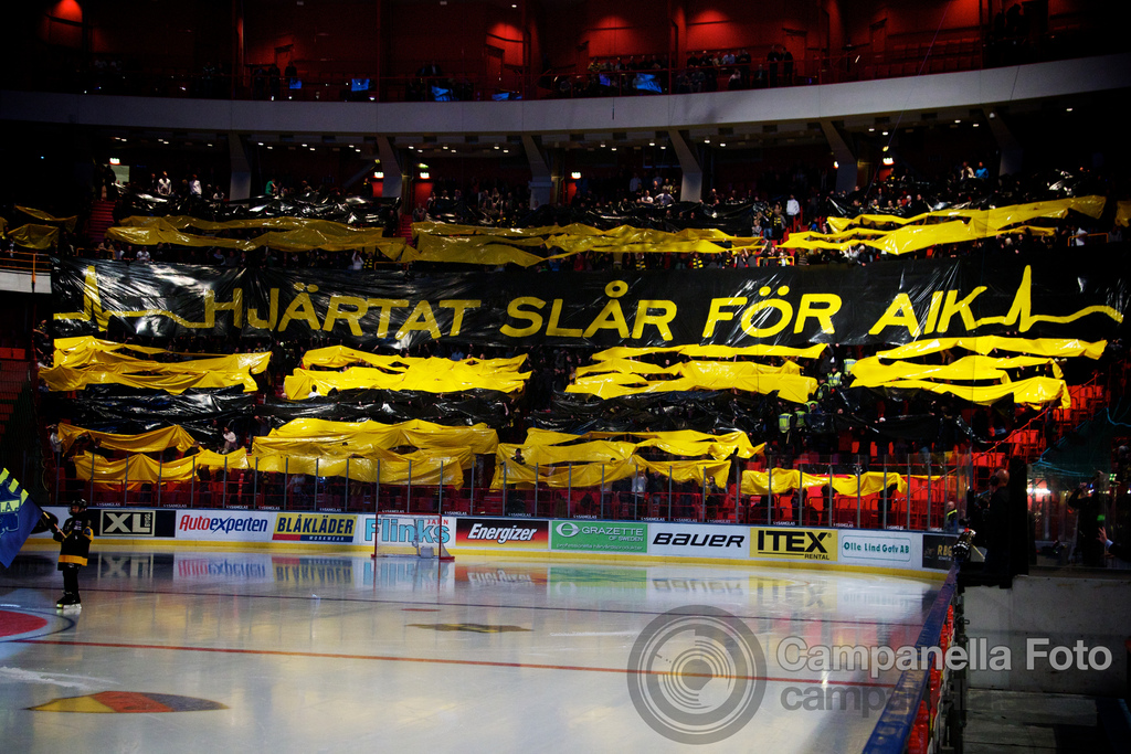 AIK wins another hockey derby - 1 of 12