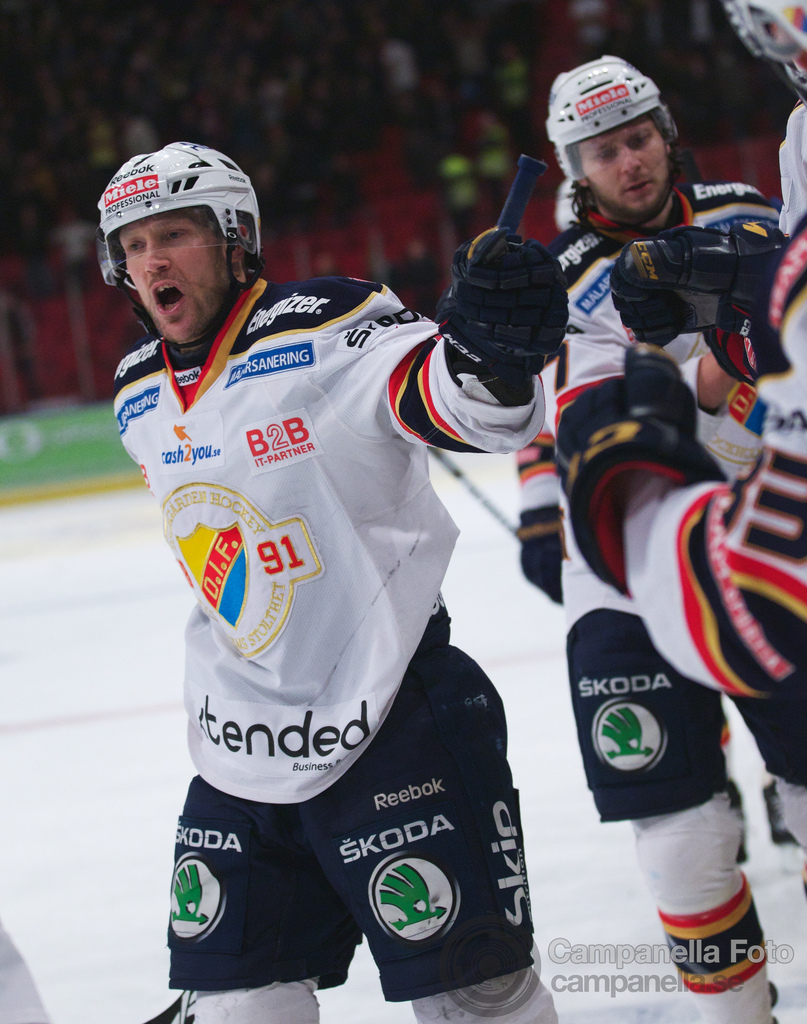 AIK wins another hockey derby - 10 of 12