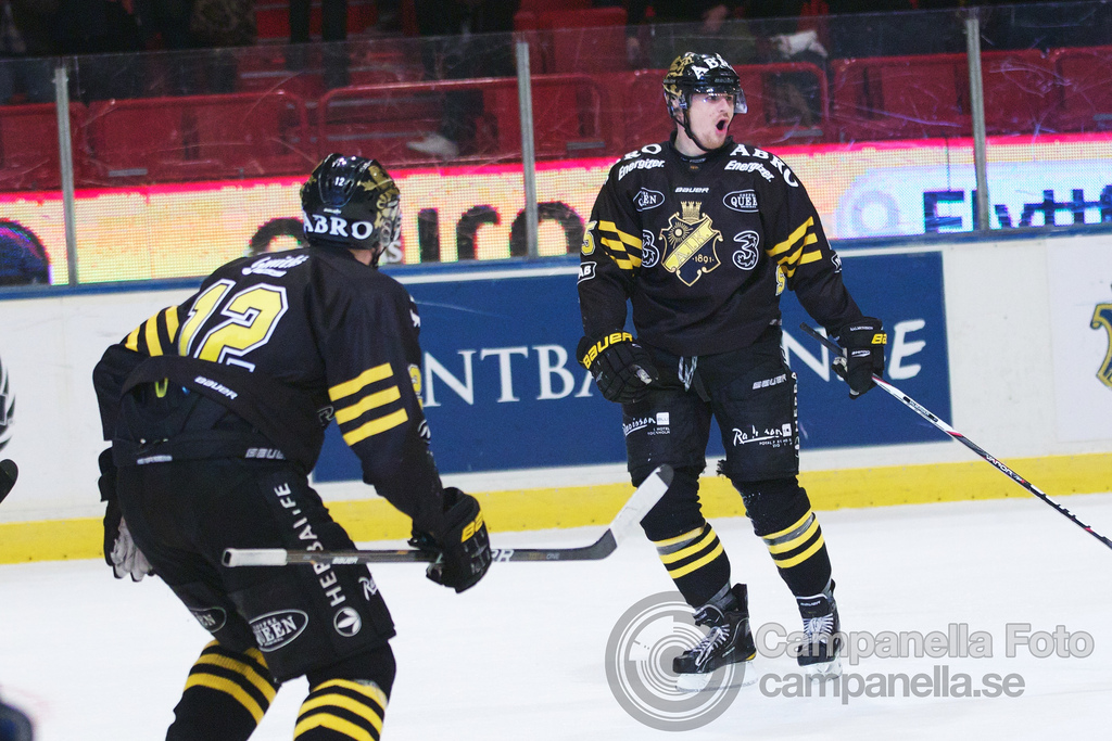 AIK wins another hockey derby - 12 of 12