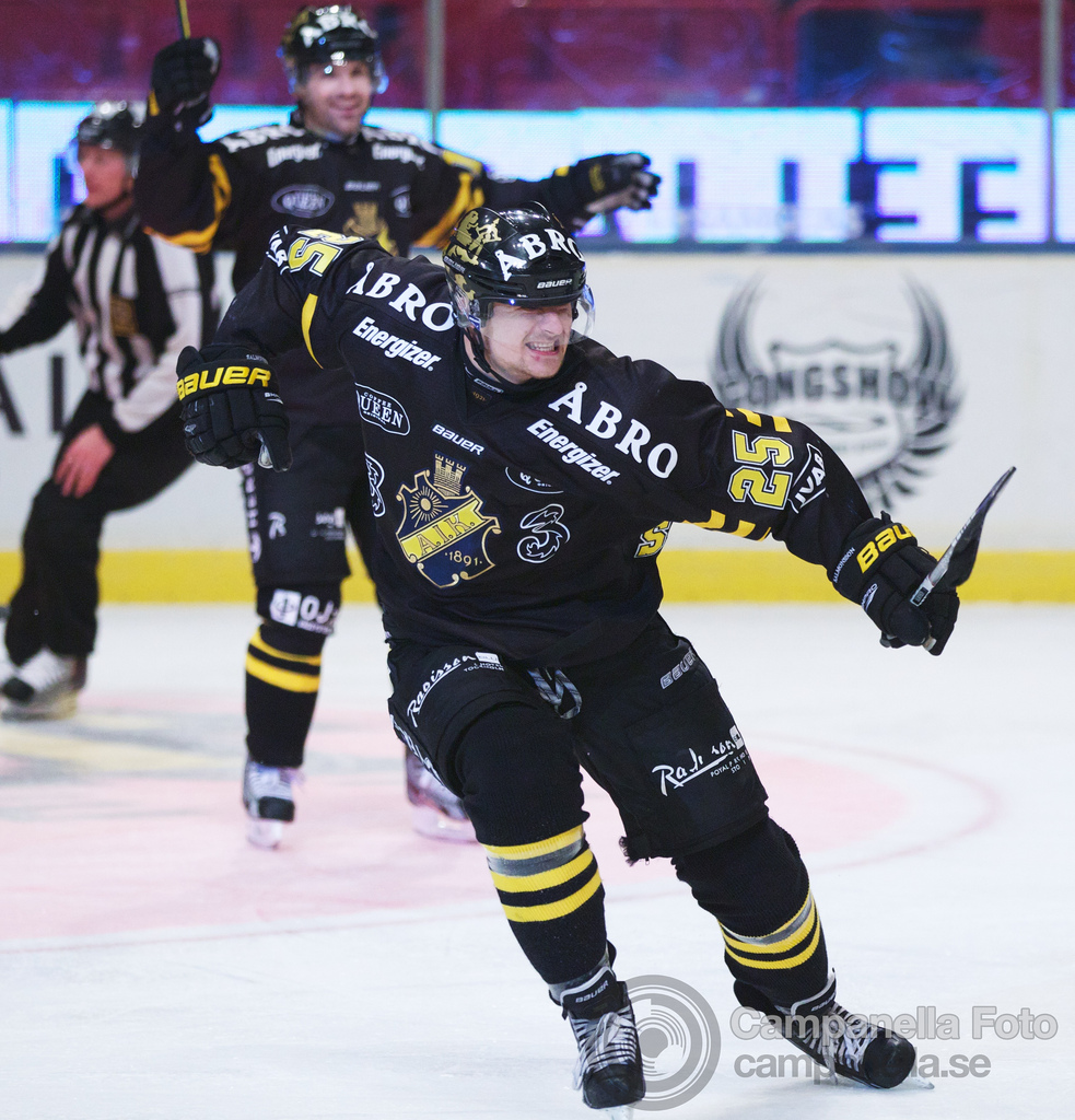 AIK wins another hockey derby - 7 of 12