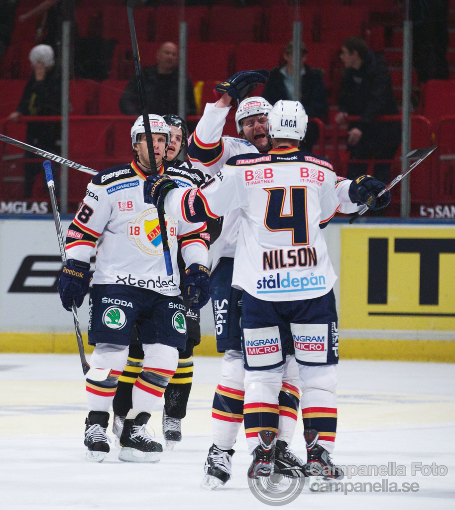 AIK wins another hockey derby - 8 of 12