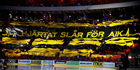 AIK wins another hockey derby