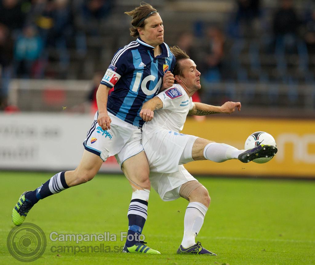 Malmö FF beats Djurgården IF - 2 of 8