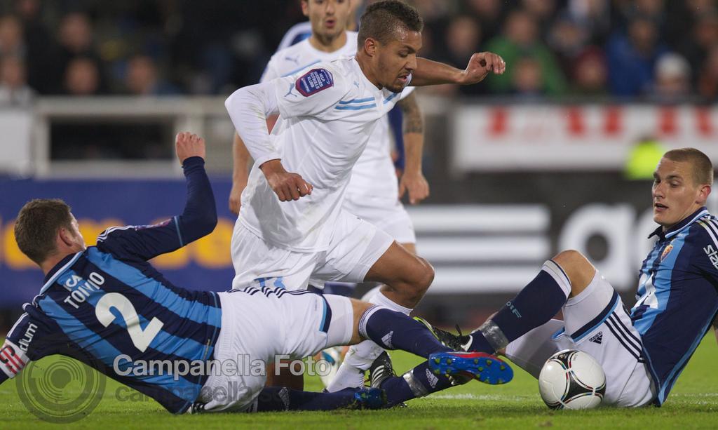 Malmö FF beats Djurgården IF - 8 of 8