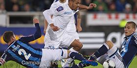 Malmö FF beats Djurgården IF