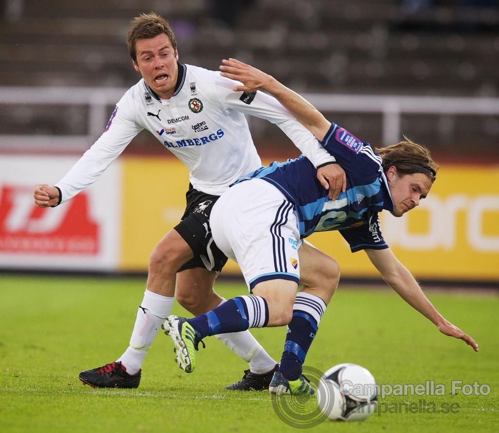 Djurgården IF - Örebrok SK - 2 of 3 (2012-05-03)