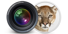 Migrating Aperture to a clean install of Mountain Lion