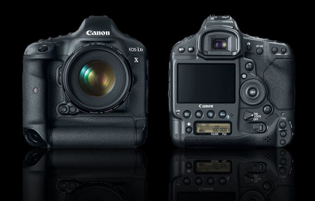 Good links for Canon EOS-1D-X owners
