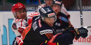 New hockey season underway (Pt. 1)