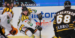 New hockey season underway (Pt. 2)