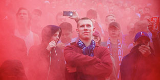 One last derby at Råsunda Stadium (Part 2)