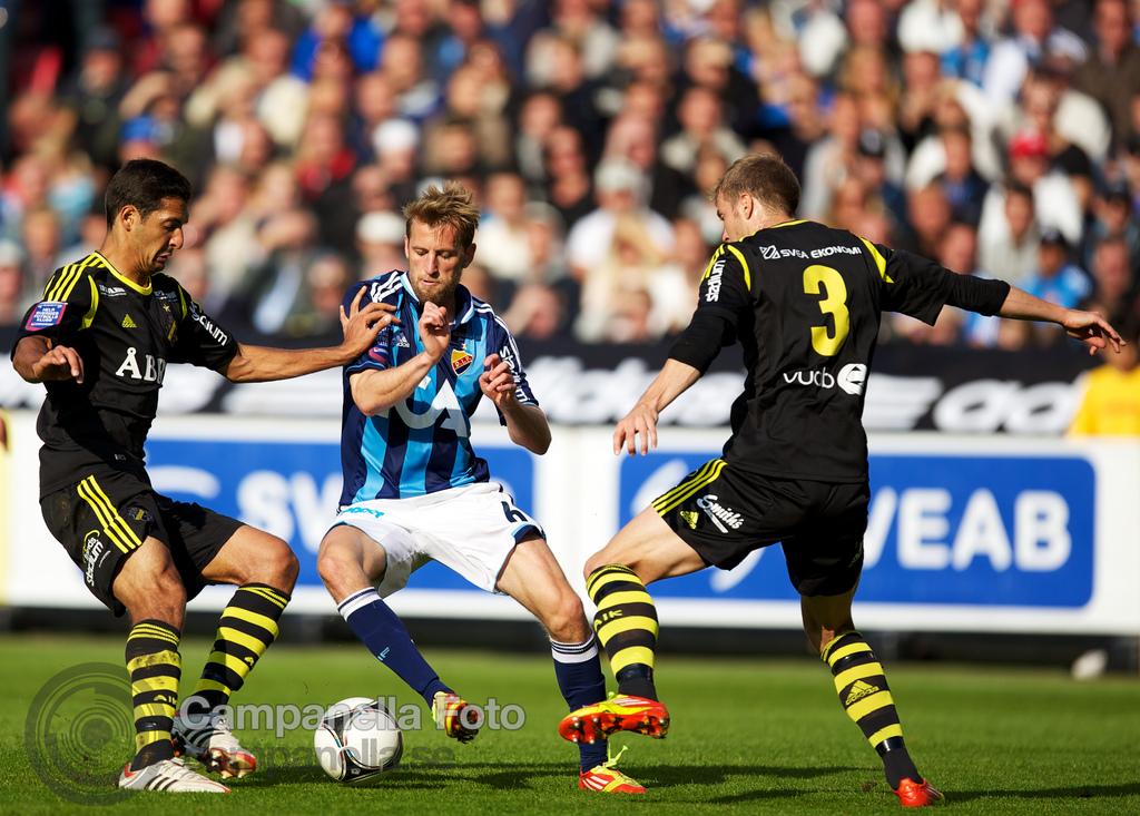 One last derby at Råsunda Stadium (Part 1) - 10 of 10