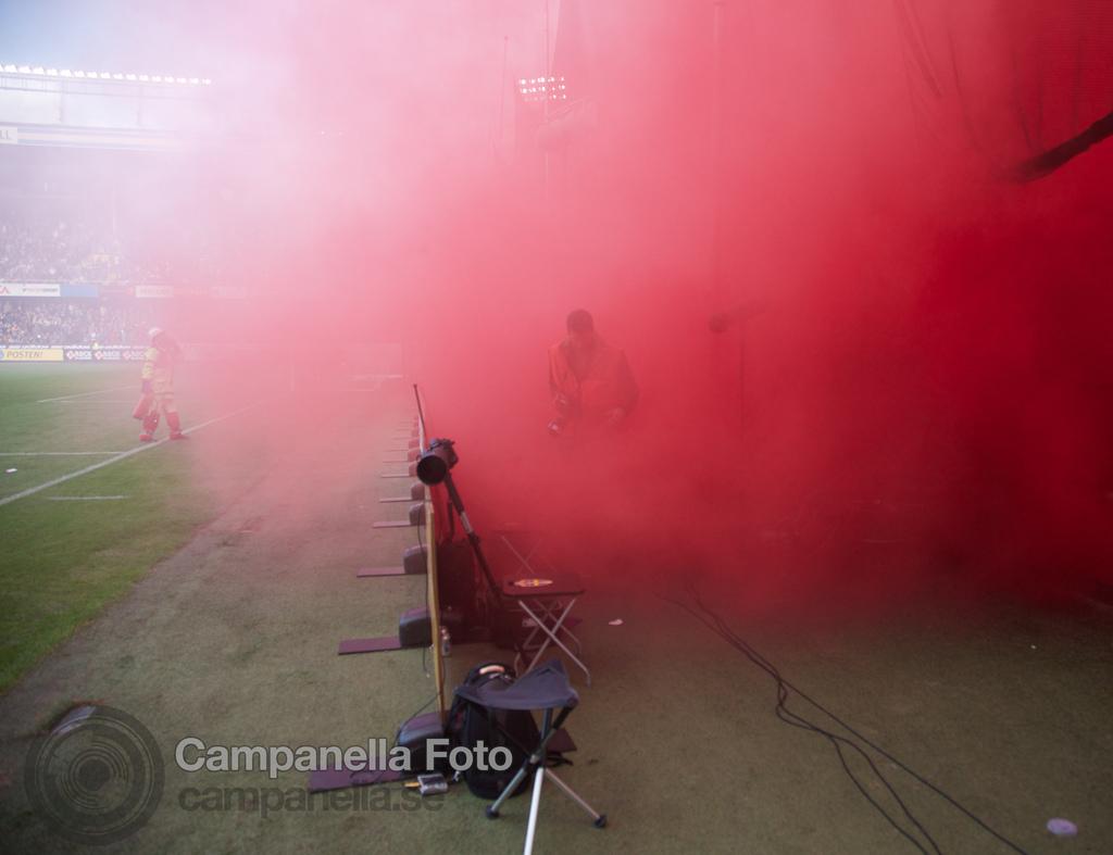 One last derby at Råsunda Stadium (Part 2) - 3 of 9