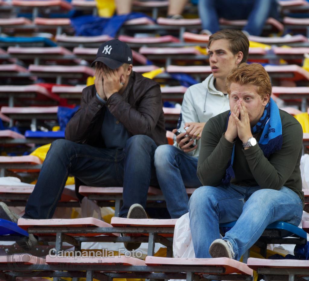 One last derby at Råsunda Stadium (Part 2) - 9 of 9