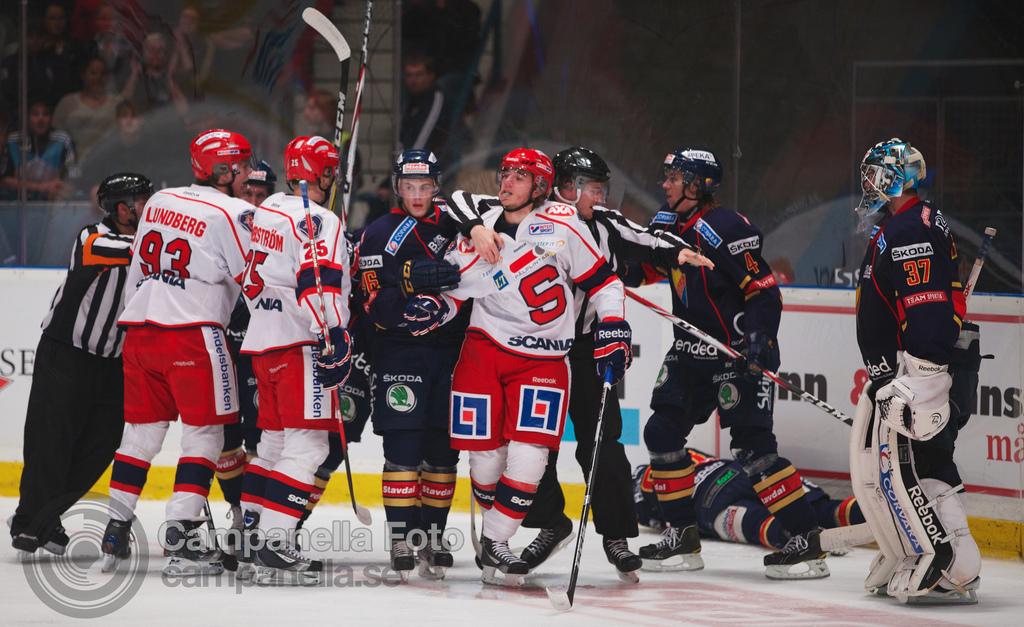 New hockey season underway (Pt. 1) - 2 of 6