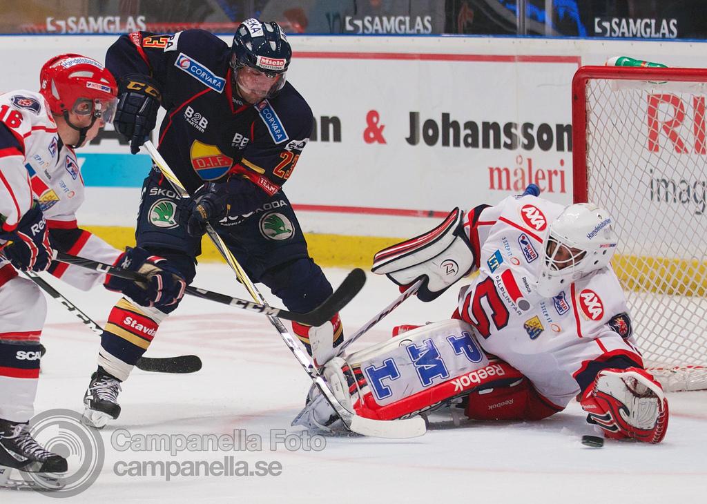 New hockey season underway (Pt. 1) - 4 of 6