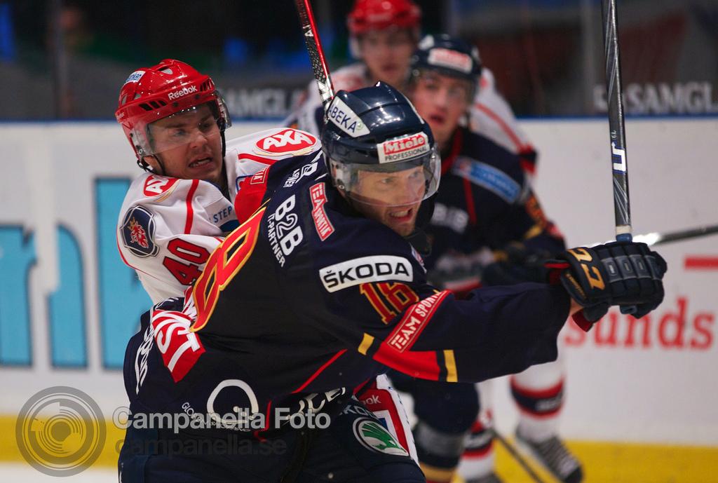 New hockey season underway (Pt. 1) - 5 of 6