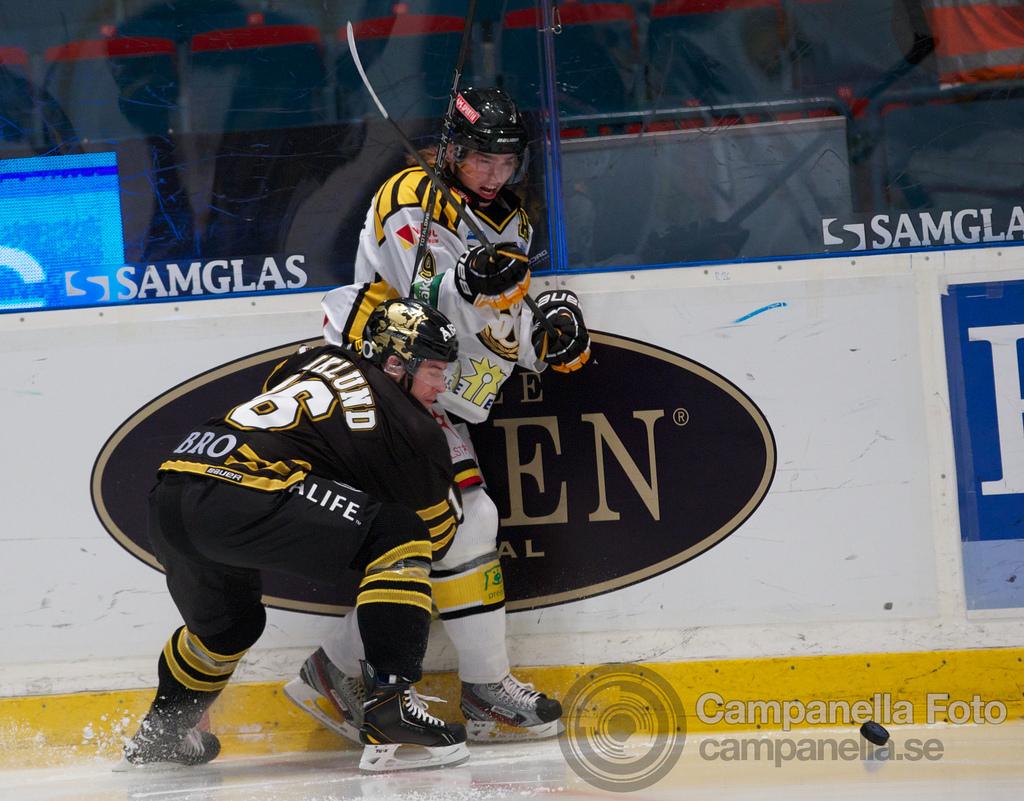 New hockey season underway (Pt. 2) - 1 of 5