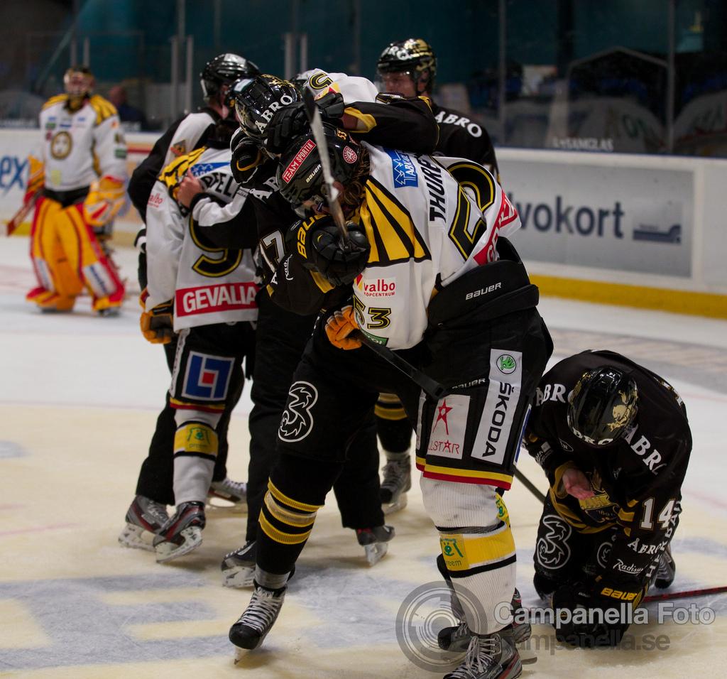 New hockey season underway (Pt. 2) - 3 of 5