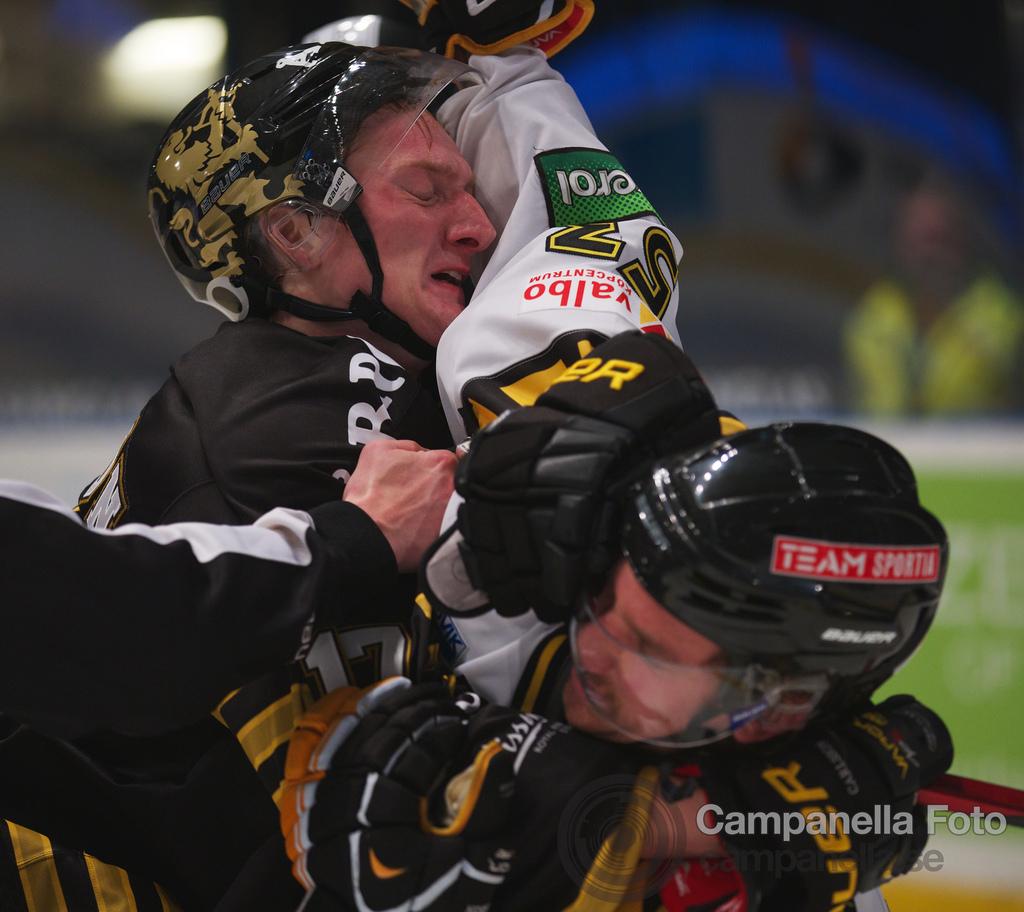 New hockey season underway (Pt. 2) - 4 of 5