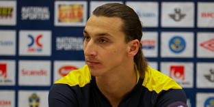 Press conference before Sweden – England
