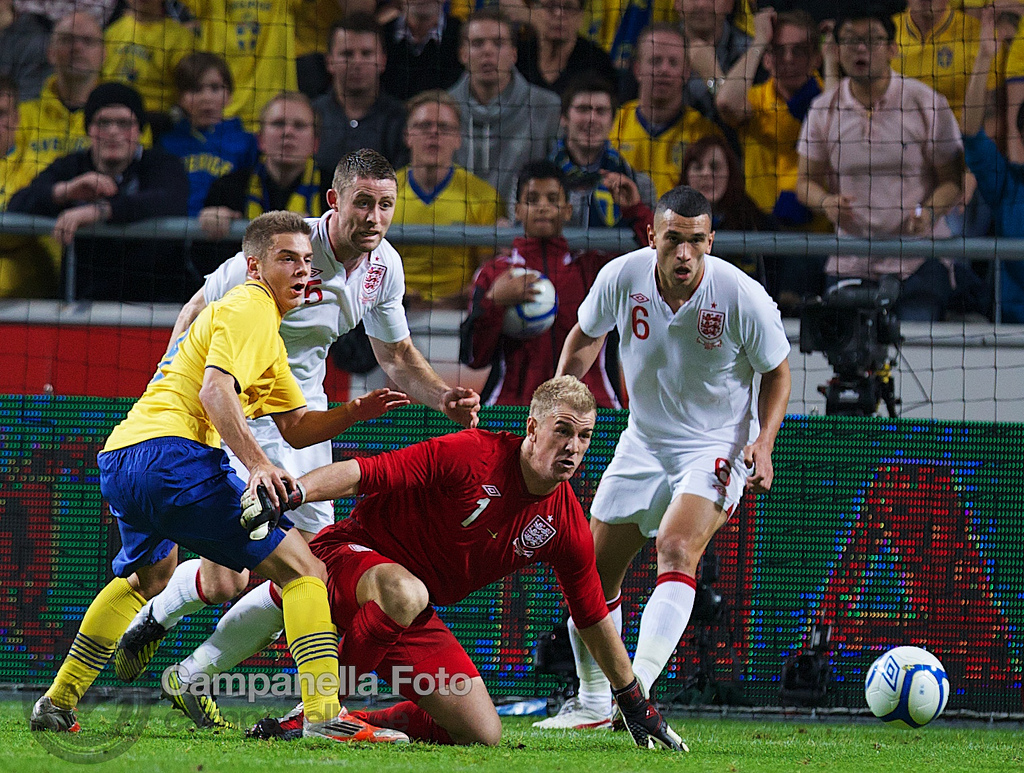 Sweden meets England at Friends Arena (Part 1) - 10 of 15