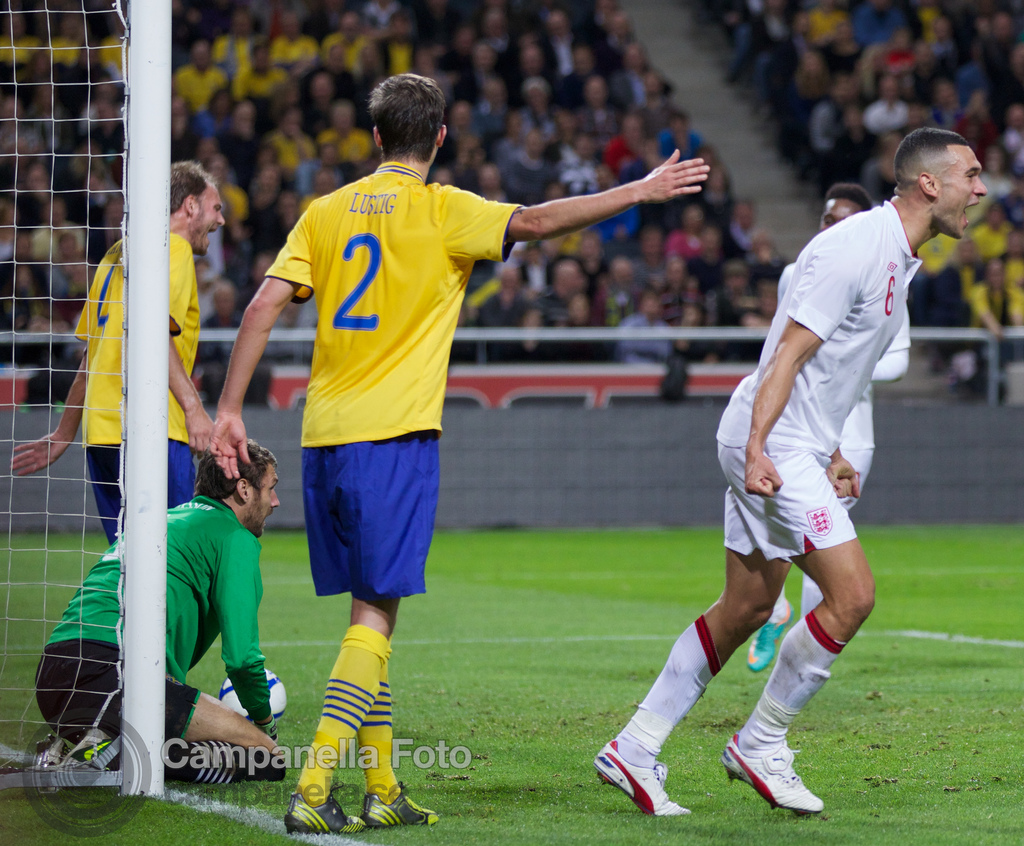 Sweden meets England at Friends Arena (Part 1) - 15 of 15