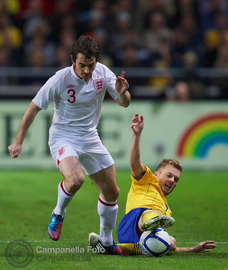 Sweden meets England at Friends Arena (Part 1) - 2 of 15