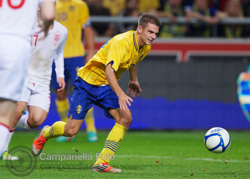 Sweden meets England at Friends Arena (Part 2) - 10 of 15