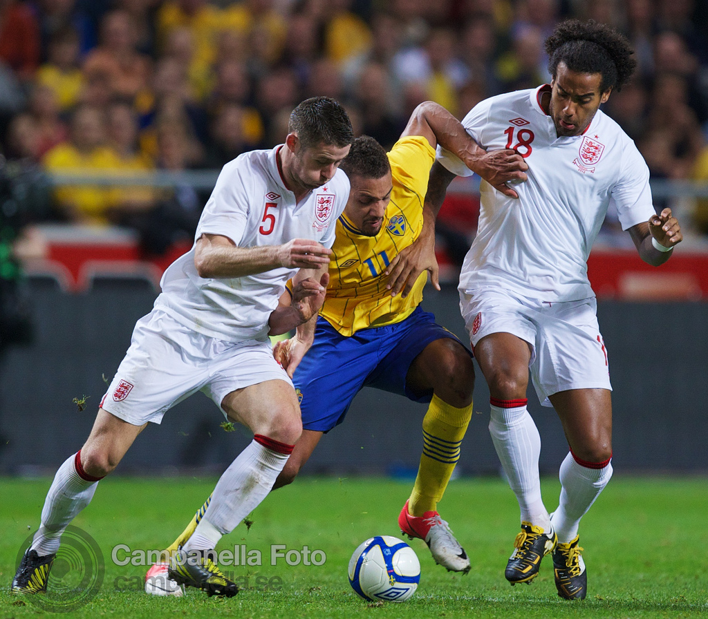 Sweden meets England at Friends Arena (Part 2) - 8 of 15