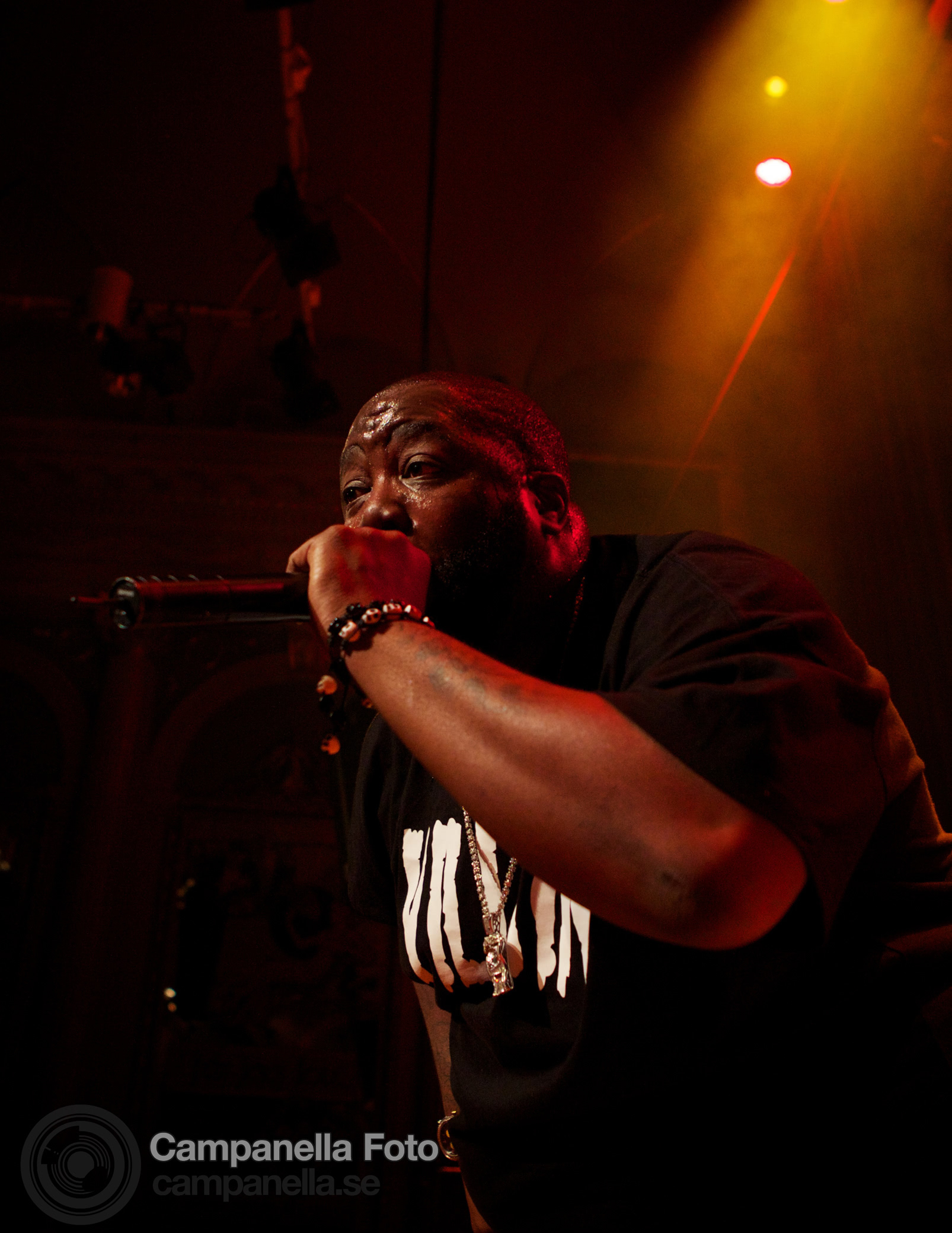 Killer Mike at Nalen - 3 of 5