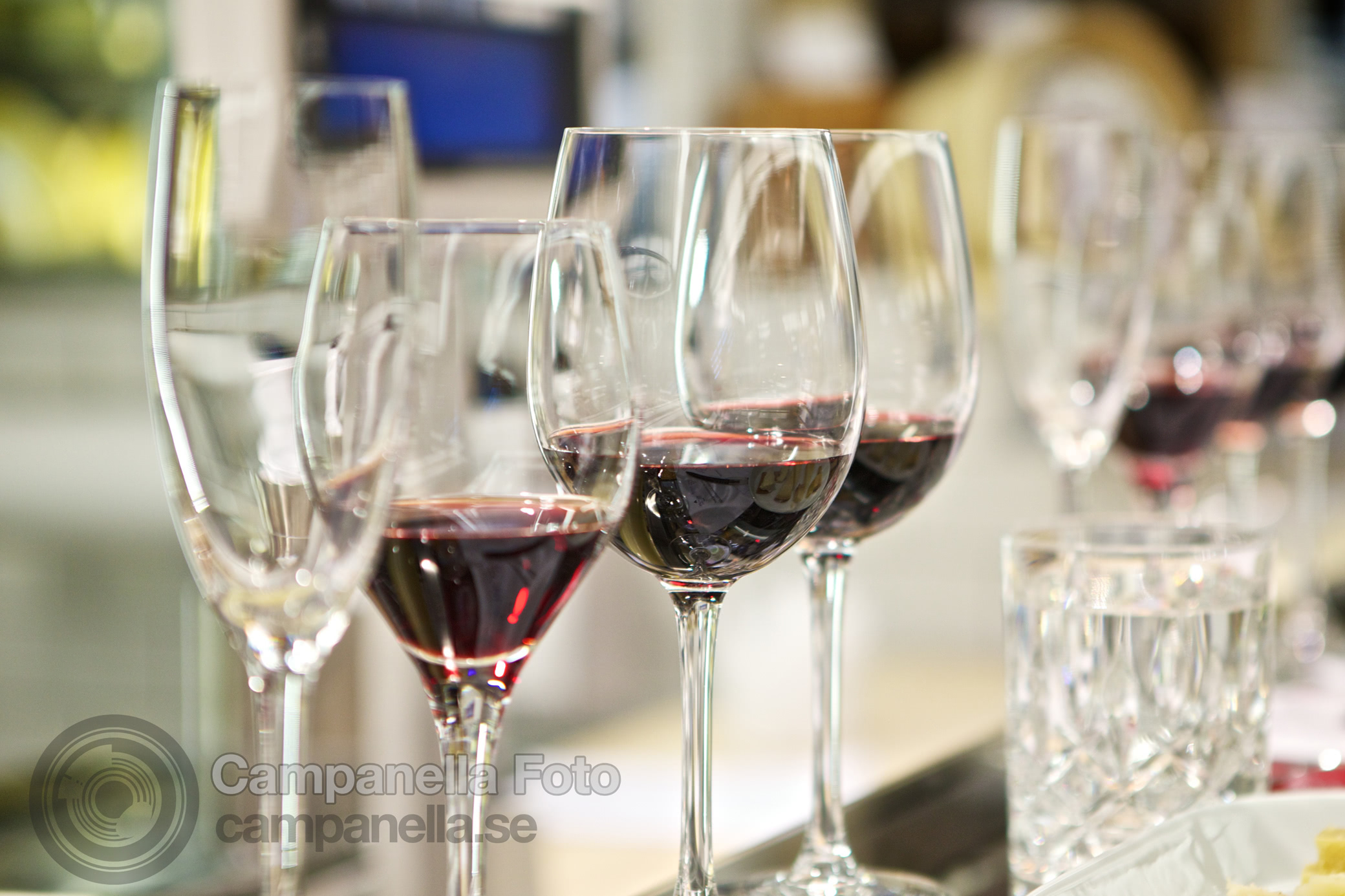 Wine tasting - Michael Campanella Photography