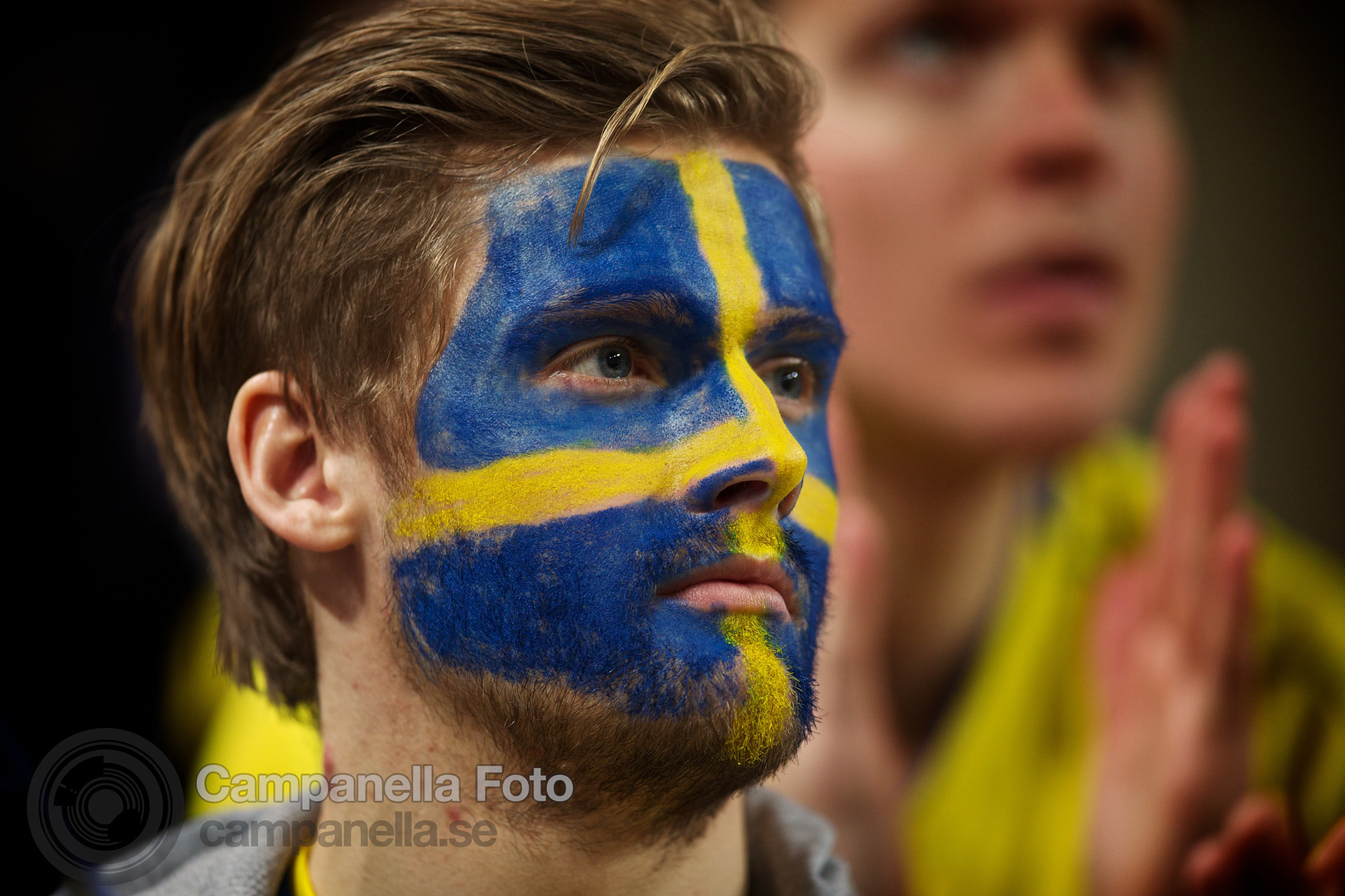 Sweden takes on Argentina - 30 of 35
