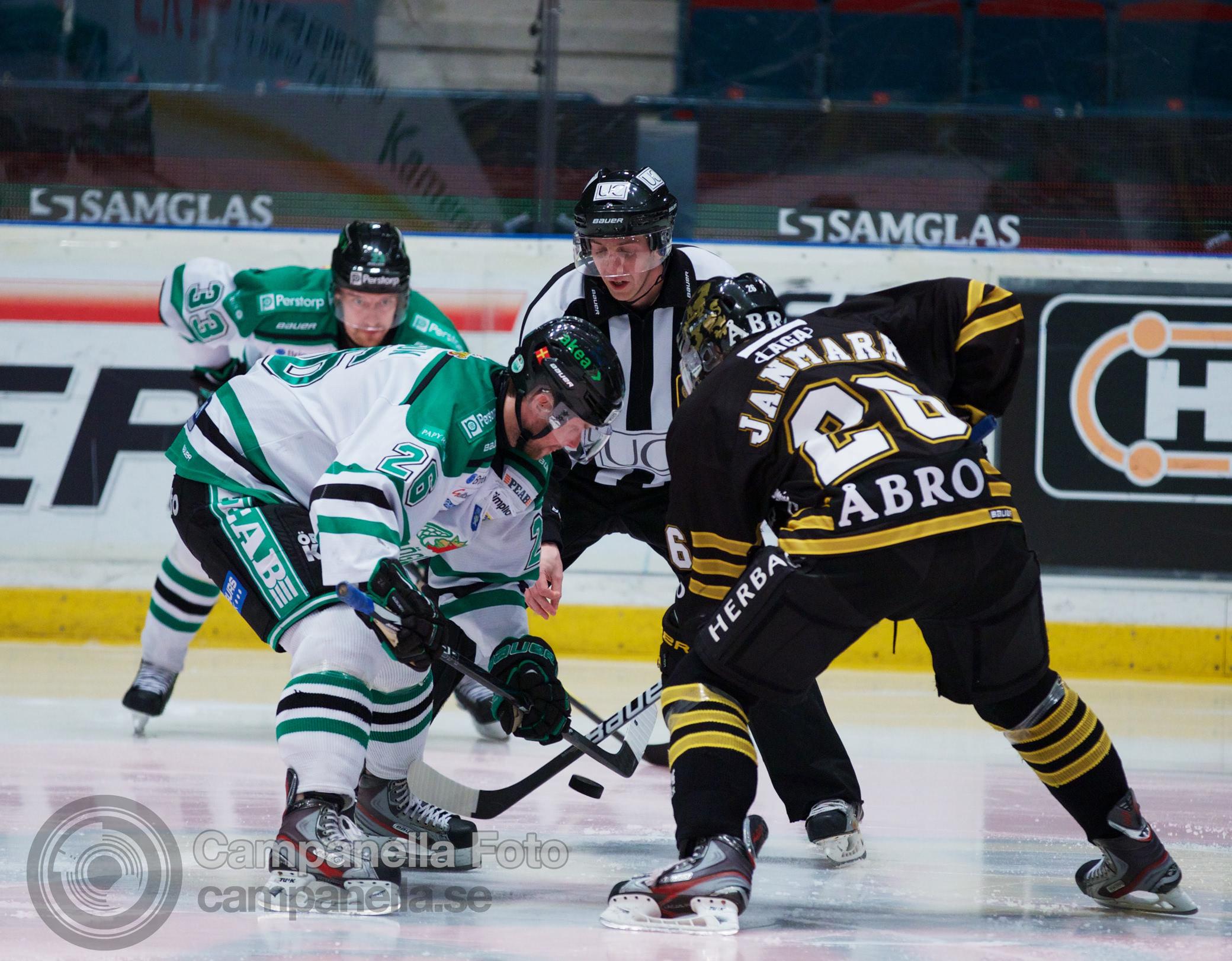 2013-01-31 AIK - Rögle