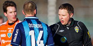 The Swedish Cup