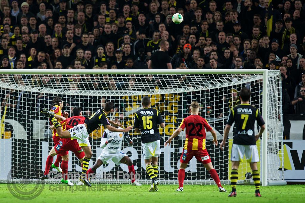 AIK vs. Syrianska FC - 7 of 10