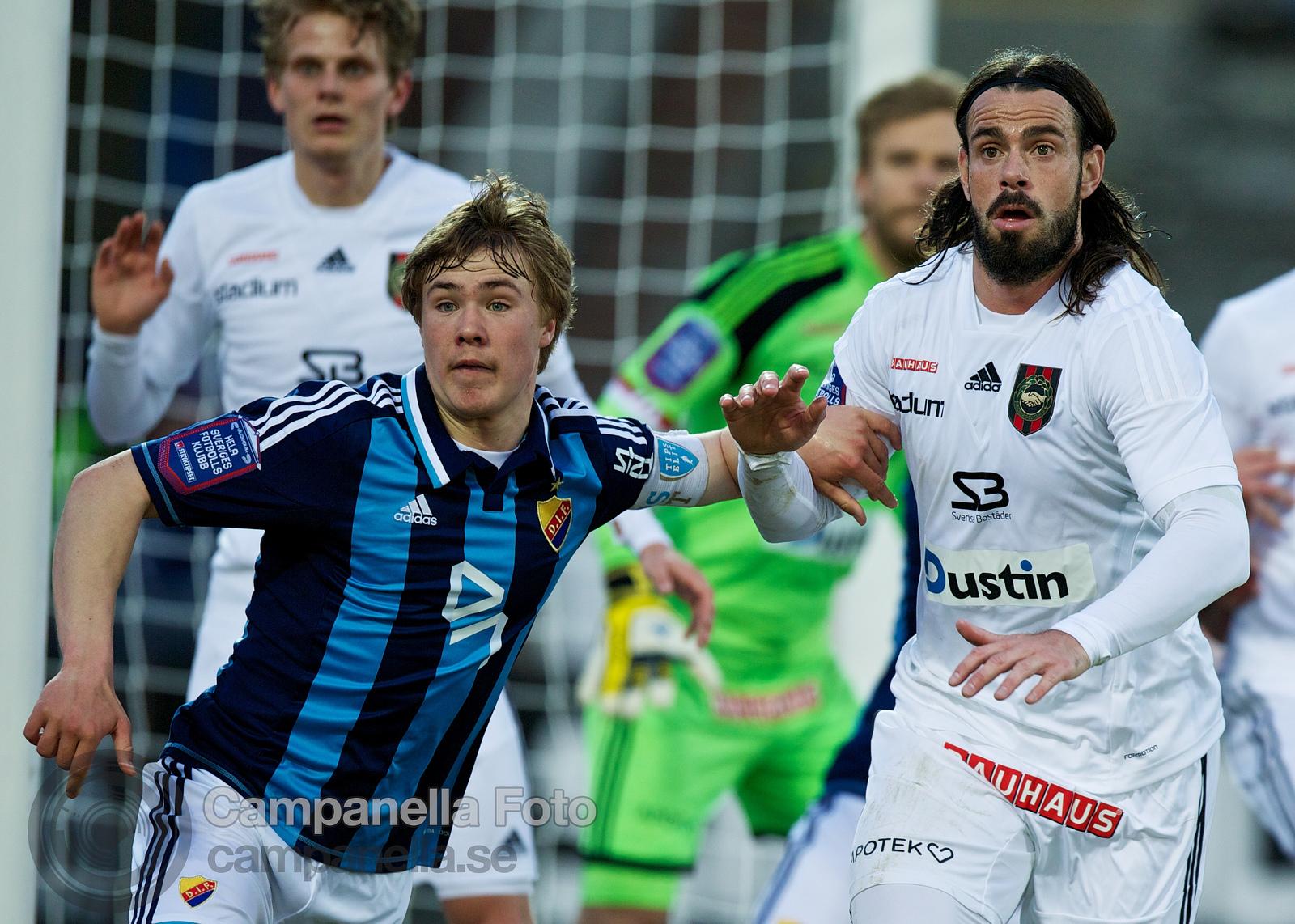 Djurgården IF - Brommapojkerna - 4 of 5