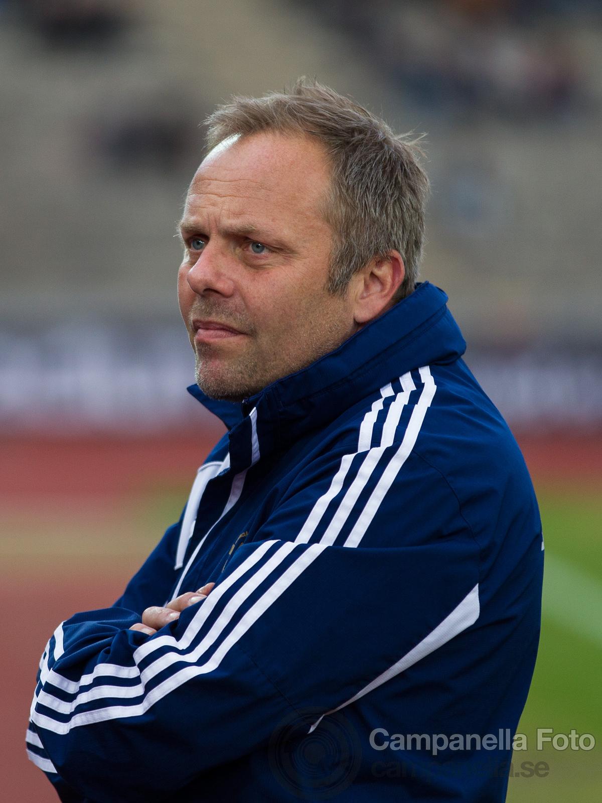 Djurgårdens IF - Syrianska FC - 2 of 9