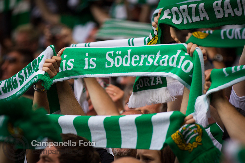 This is Söderstadion - 2
