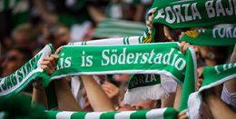 This is Söderstadion