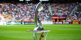 2013 UEFA Women's Euro final