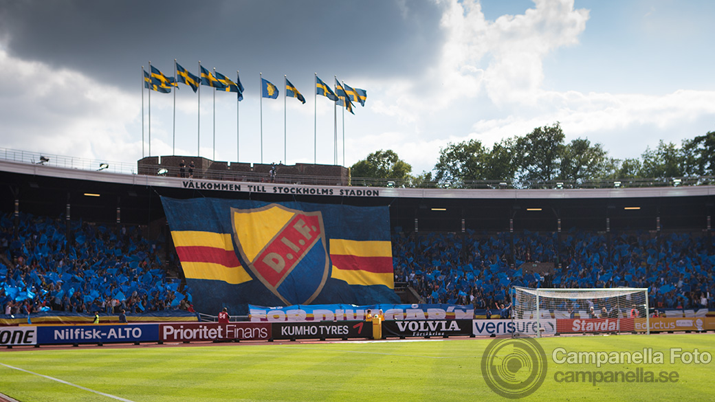 Farewell Stockholm Stadion  - 03